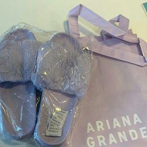 Ariana Grande shoes